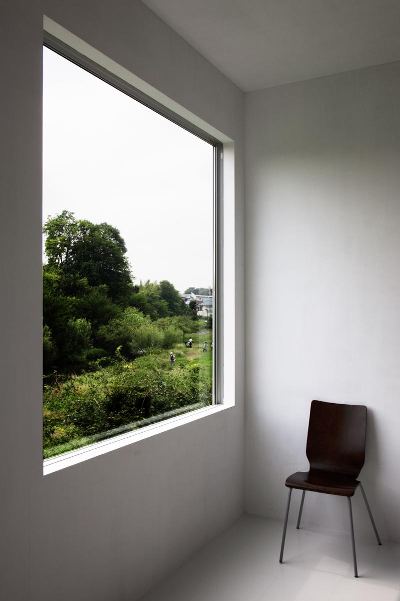 落合川の小さな家_13
