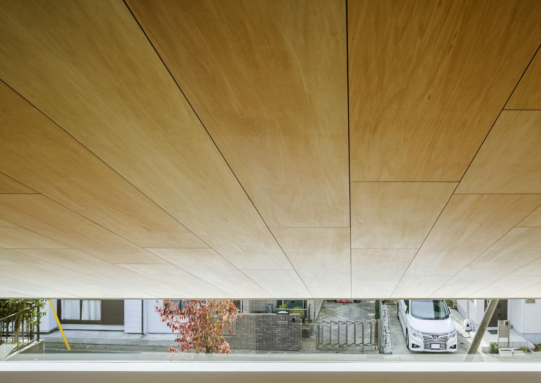 戸塚の家竣工 (10)