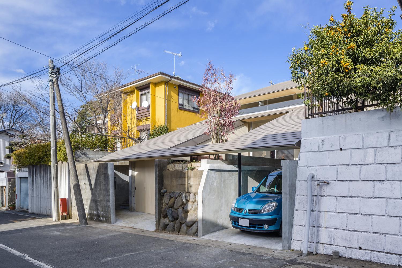 戸塚の家竣工 (3)