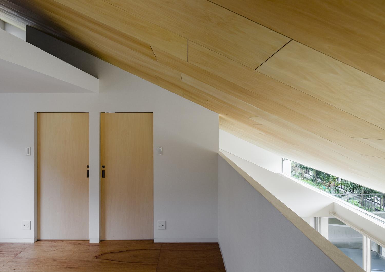 戸塚の家竣工 (9)