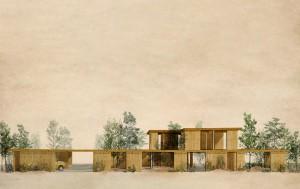 (CLT*Landscape) House