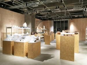 建築倉庫ミュージアムが選ぶ30代建築家展