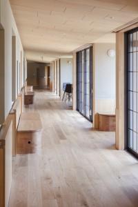 陸前高田のサ高住 ほっこり家