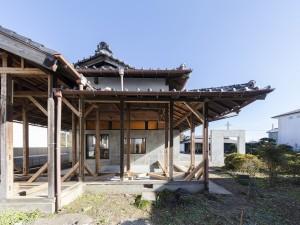 川越の新減築住宅